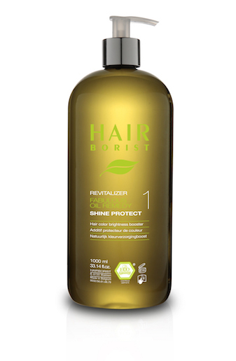 Hairborist Suisse : Shine Protect